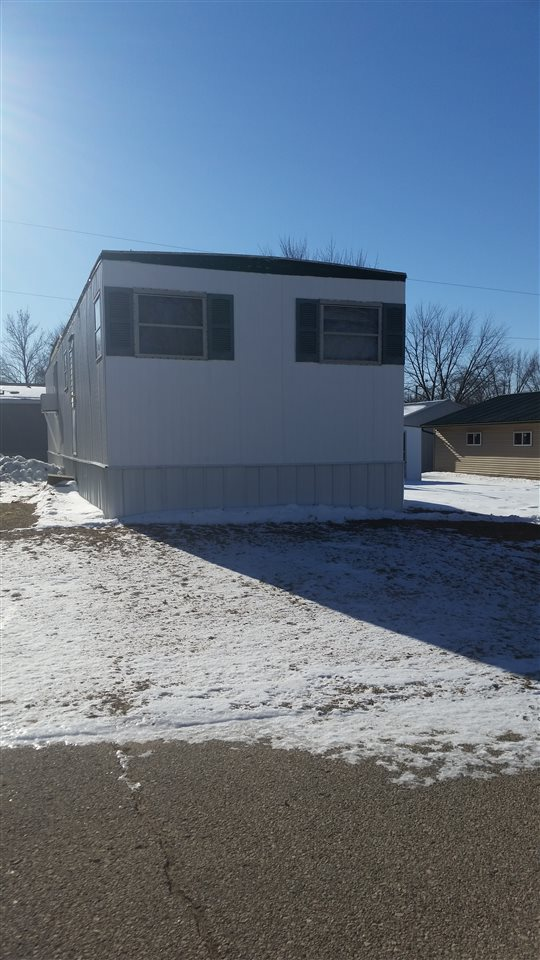 330  Old Milwaukee Ln, Bagley, WI 53801