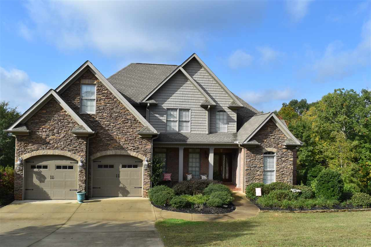 429  Harbour View Drive, Chesnee, SC 29323