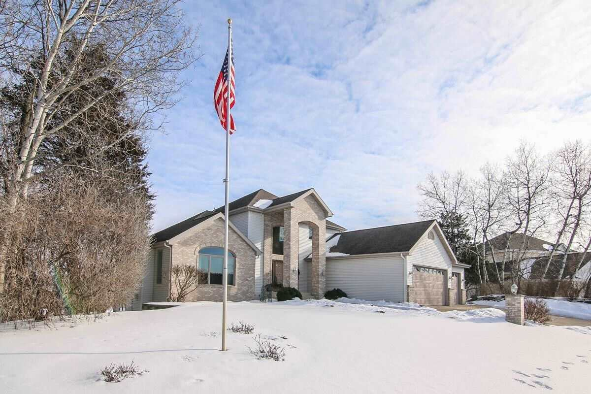 N4068  Marshview Ct, Oakland, WI 53523