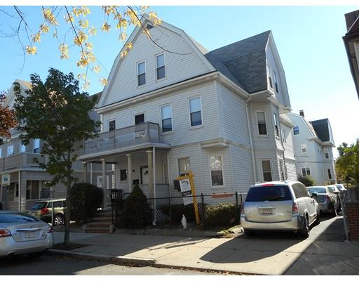 23 Wisconsin Ave, Somerville, MA 02145