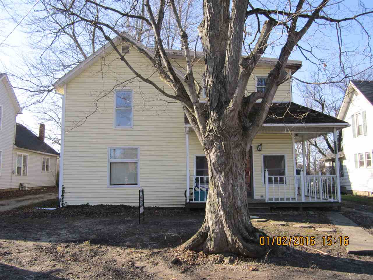 11807 Maple, Harlan, IN 46743