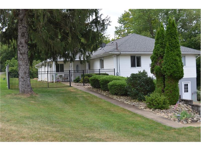 565  Ridgewood Drive, Deemston, PA 15333