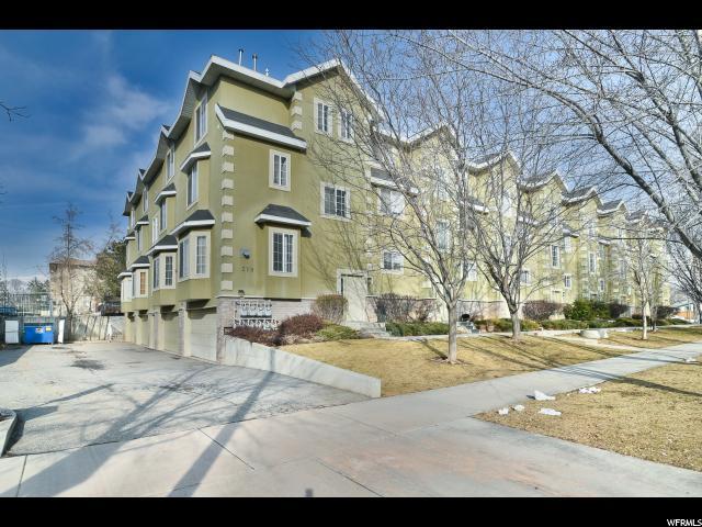 379 E 600 #10 S, Salt Lake City, UT 84111