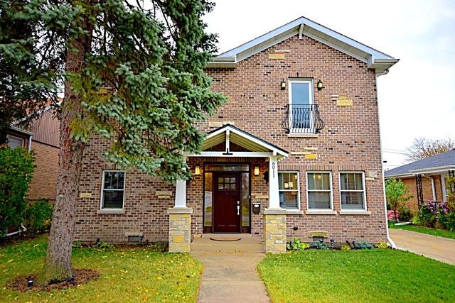 6011  Forest Dr, Morton Grove, IL 60053