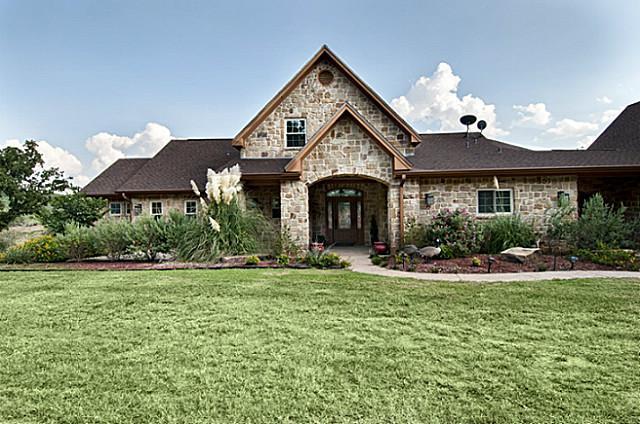 3151 Bennett Rd, Millsap, TX 76066