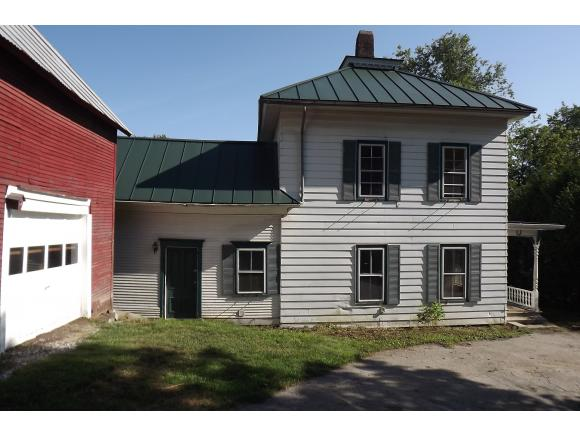 88  Seaver Road, Williamstown, VT 05679