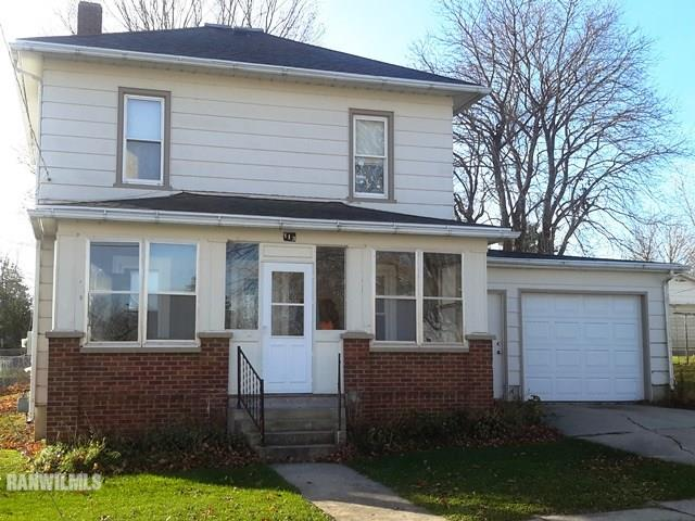 113 W South St, Pearl City, IL 61062