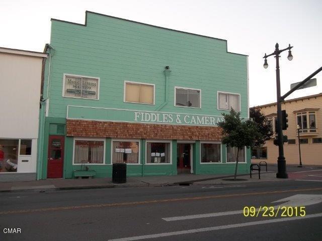 410 N Main St, Fort Bragg, CA 95437