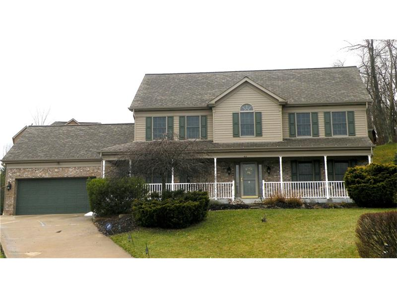 415  Nottingham Forest Drive, Eighty Four, PA 15330