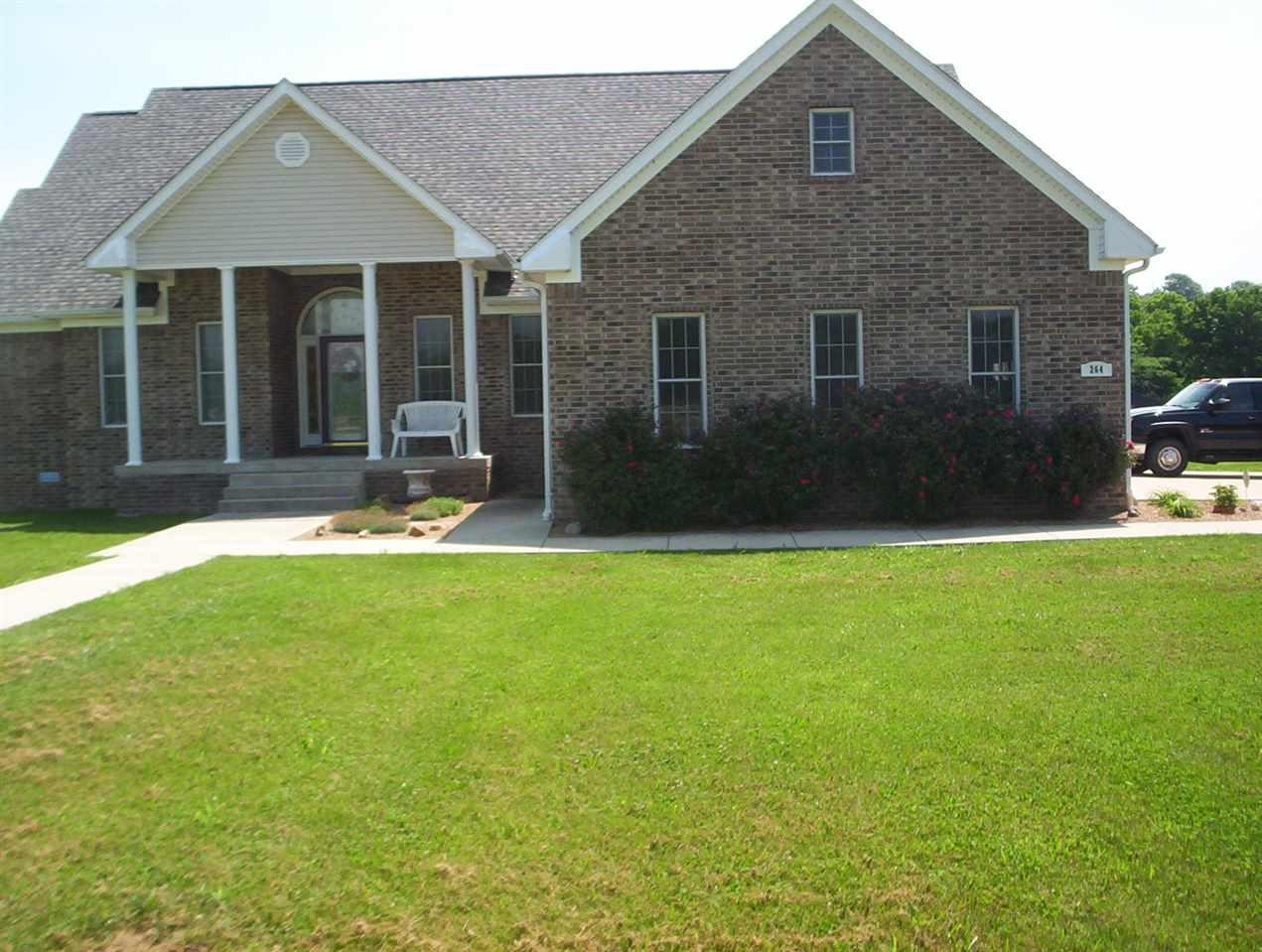 264  Trophy Court, Cotter, AR 72626
