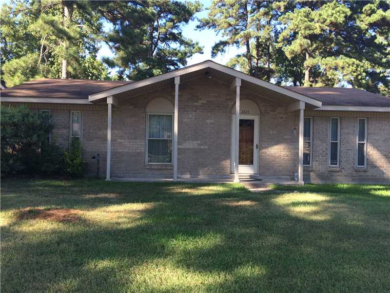 2814 Jonathan, Shreveport, LA 71108