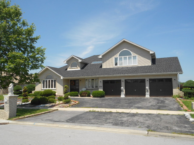 5030  190th St, Country Club Hills, IL 60478