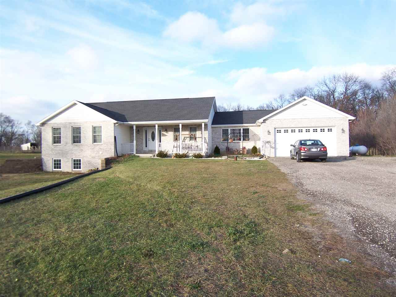 12016 W Carroll Rd, Newark, WI 53511
