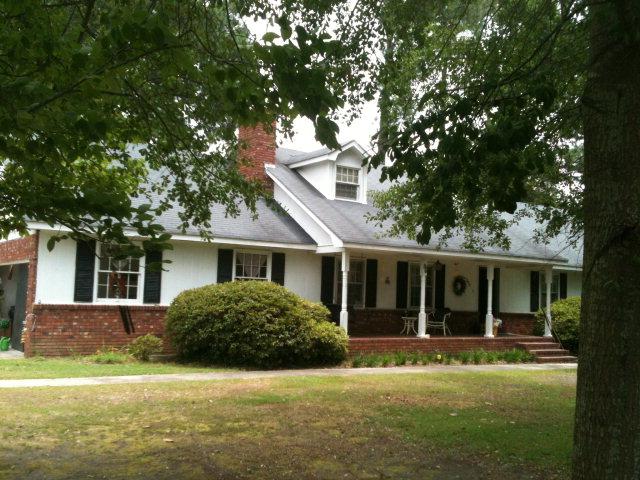 1850  Benjamin Boulevard, Orangeburg, SC 29118