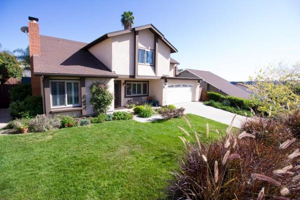 4135 Tambor, San Diego, CA 92124