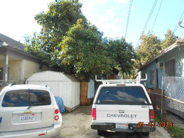 329 S Pecan St, Los Angeles, CA 90033
