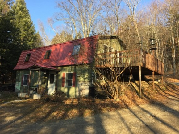 108  North Forty Lane, Middlebury, VT 05473
