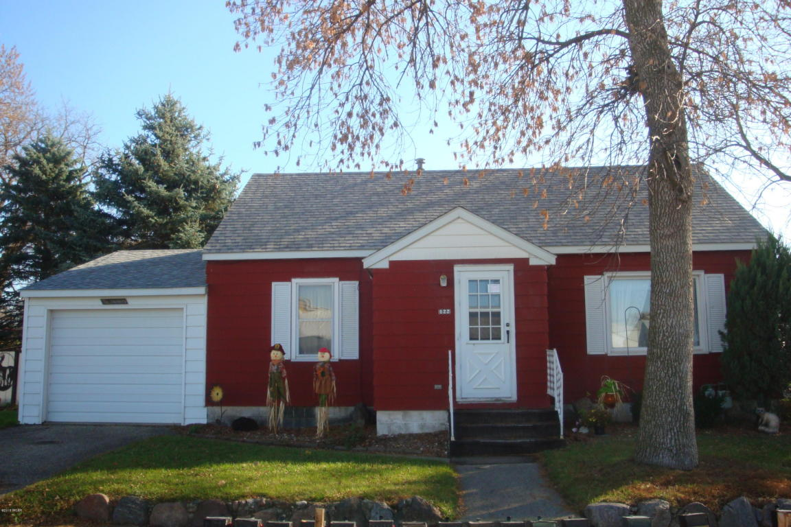 122 S 1st Ave  W, Truman, MN 56088