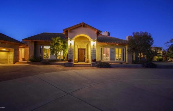 1505 N JACK BURDEN Rd, Wickenburg, AZ 85390