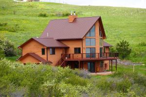 49  Redpoll Ln, Big Horn, Wyoming 82833