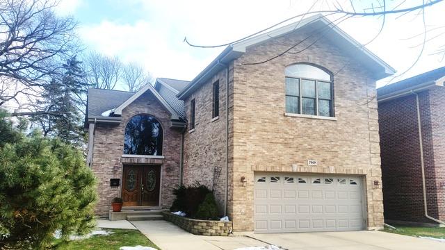 7909  Linder Ave, Morton Grove, IL 60053