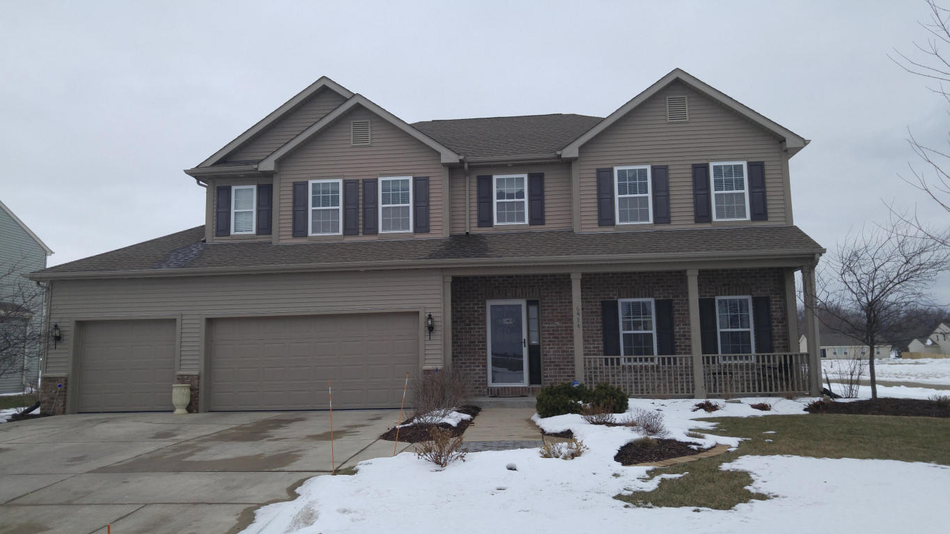 6434  Biscayne Ave, Mount Pleasant, WI 53406
