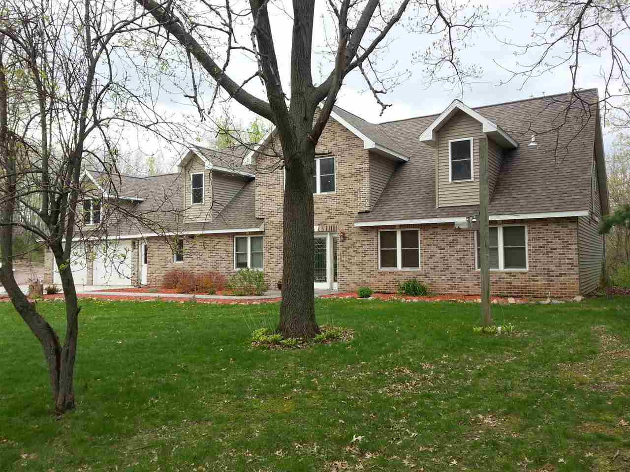 E11832  Trap Shoot Rd, Fairfield, WI 53913