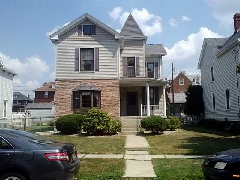 808  Loucks Avenue, Scottdale, PA 15683