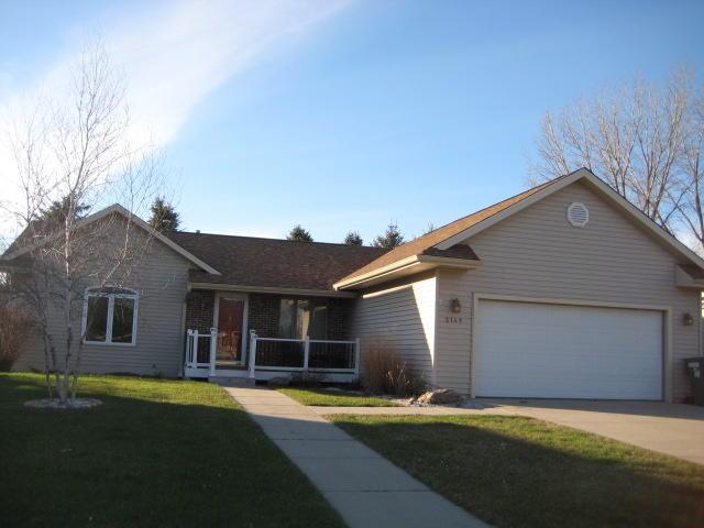 2149 E Prairie View East, Ames, IA 50010