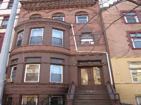 1184  Dean Street, Brooklyn, NY 11216