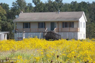 14493  Berry Hill Rd, Elkwood, VA 22718