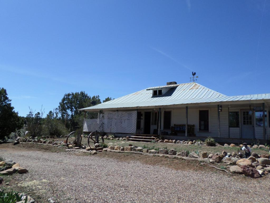 1606  Scotts Ln, Pinedale, AZ 85934