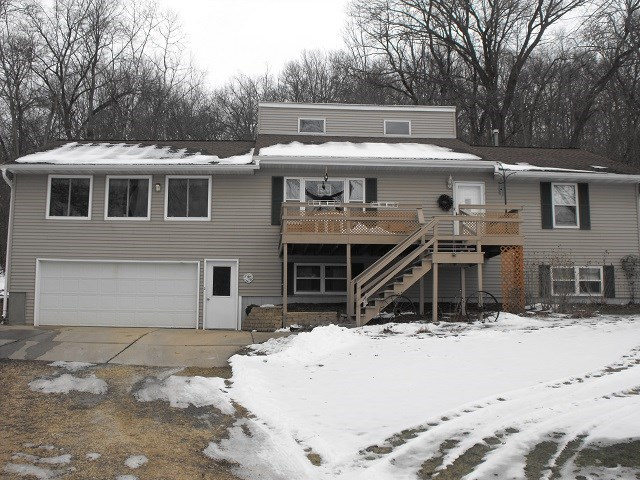 6434  County Road K, Arena, WI 53517