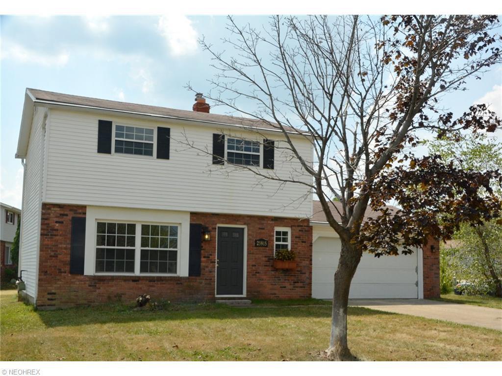 25915  Forbes Rd, Oakwood Village, OH 44146