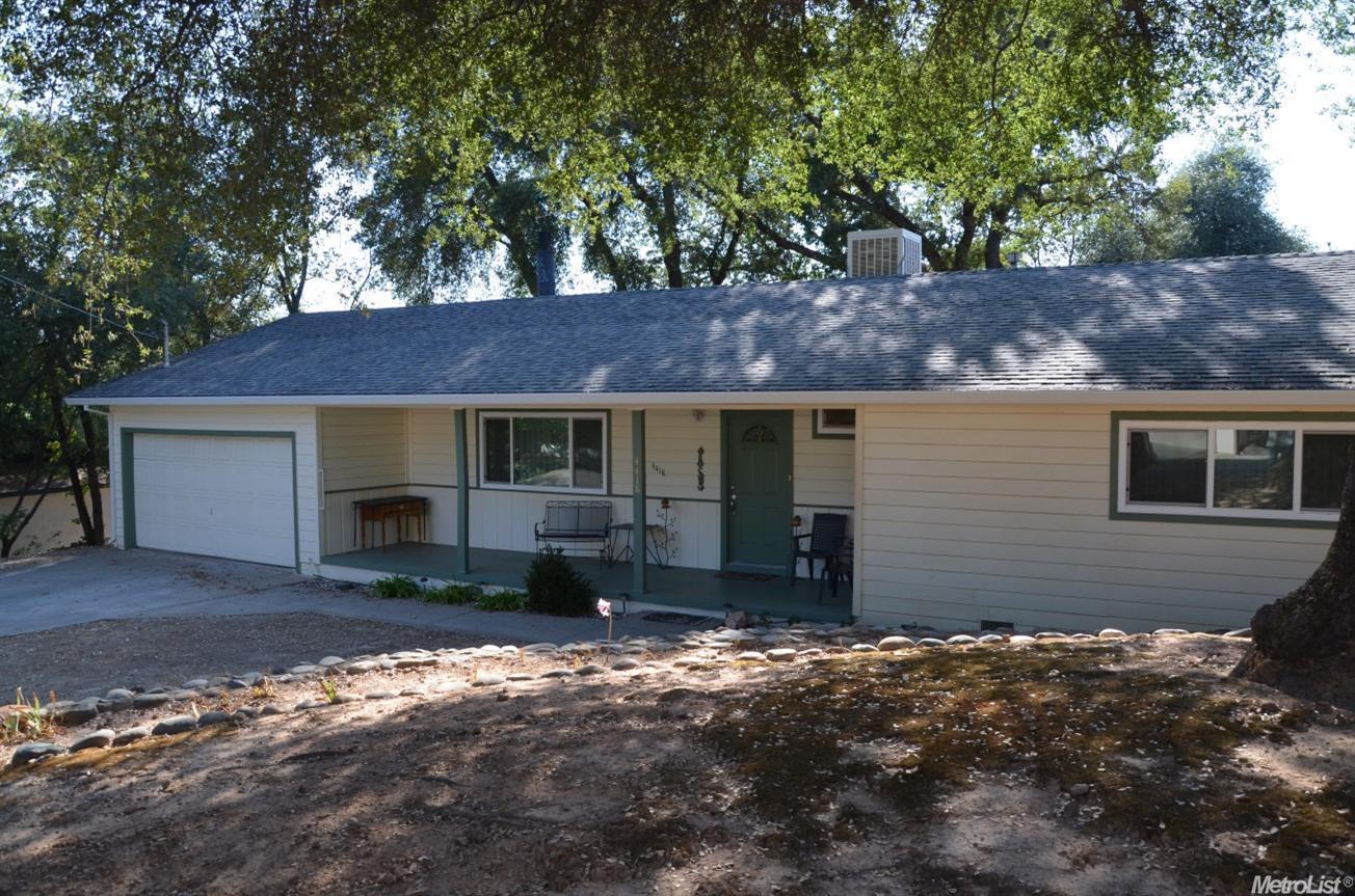 4418 Cash Boy Rd, Diamond Springs, CA 95619