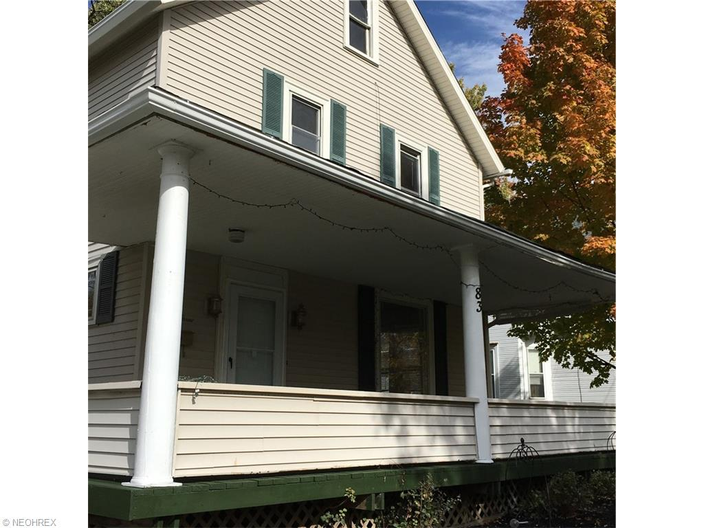 83  Woodrow Ave, Bedford, OH 44146