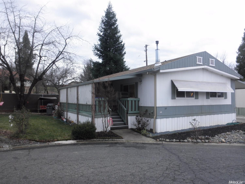 350 Pleasant Valley Rd, Diamond Springs, CA 95619