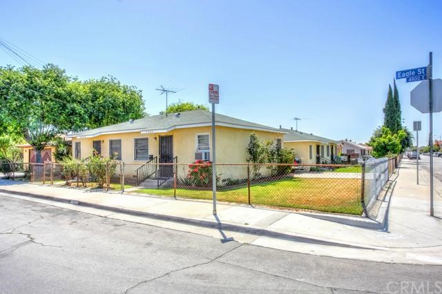 4904  Eagle St, East Los Angeles, CA 90022