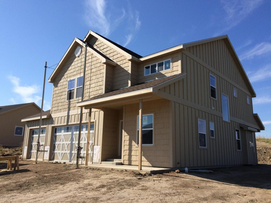 4202  Brorby Blvd, Gillette, WY 82718