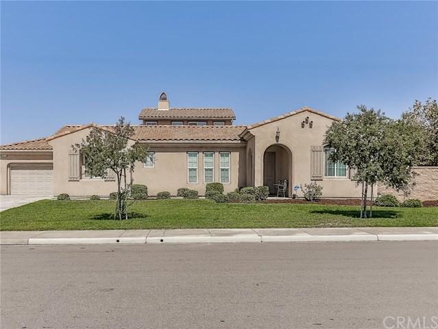 28610  Strauss Ln, Moreno Valley, CA 92555