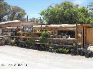 64904 HWY 60, Salome, AZ 85348
