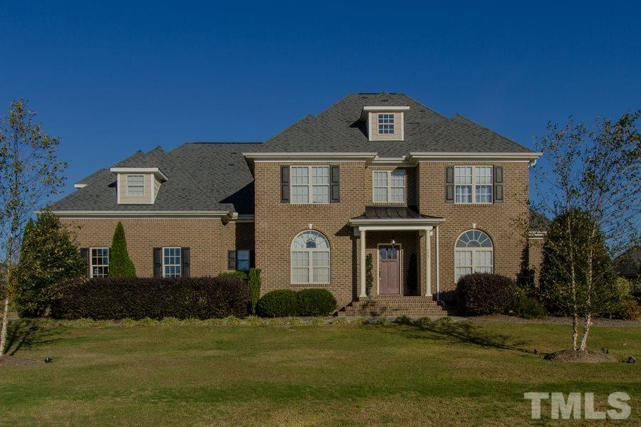 553  Pondfield Road, Princeton, NC 27569