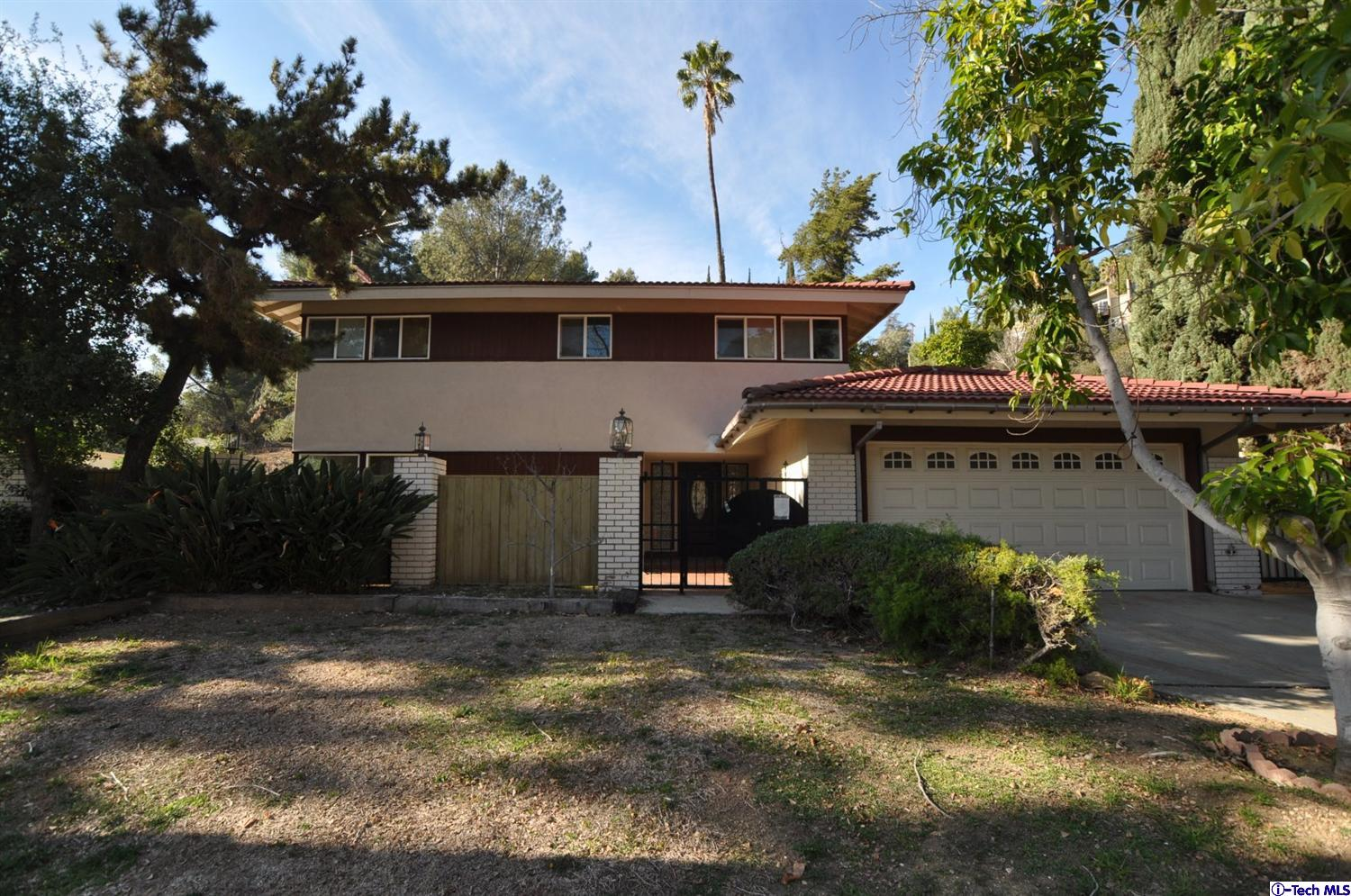 1501  Santa Teresa St, South Pasadena, CA 91030