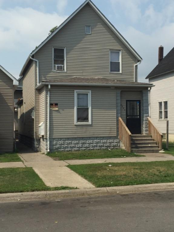 4524  Magoun Ave, East Chicago, IN 46312