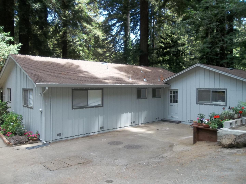 175 Saint Francis Dr, Boulder Creek, CA 95006