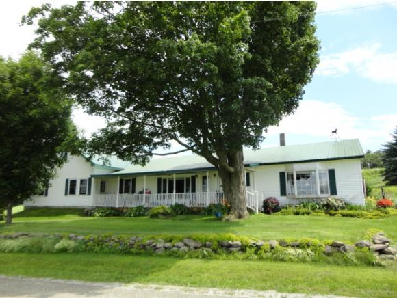 1013  Horseshoe Circle, Enosburg, VT 05450