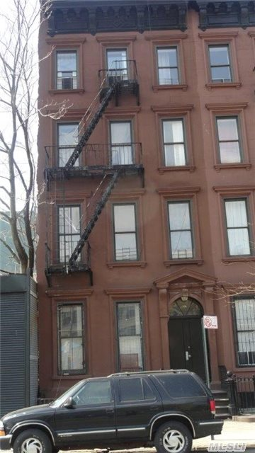 514 E 119 St, Out Of Area Town, NY 10035