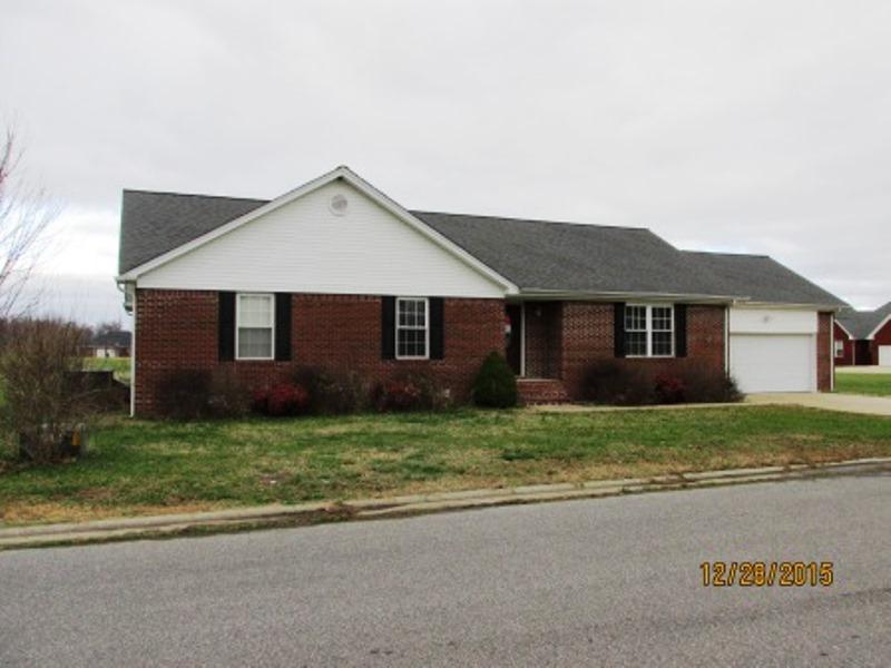 105 Doral Court, Ledbetter, KY 42058