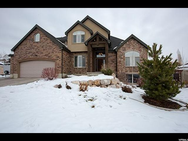 296 W 5650 S, Washington Terrace, UT 84405