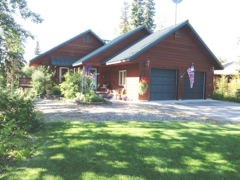 331  Harbor Terr, Soldotna, AK 99669
